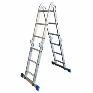 hpw international multi vouwladder